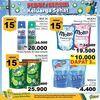 Giant Promo Produk Kebersihan Hingga 40% Diskon (29381245) di Kota Jakarta Selatan