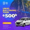 Tour Harian Bali Swing Murah (29381606) di Kab. Gianyar
