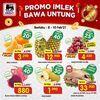 Super Indo PROMO lebih HEMAT untuk pembelian Jeruk Ponkam, Honi Nanas Crownless, Buah Naga Merah, Gr (29517313) di Kota Jakarta Selatan