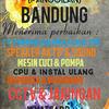 Servis TV Bandung (Panggilan) Service Speaker Bergaransi (29538047) di Kota Bandung