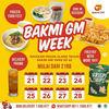 Bakmi GM 62nd Birthday Week (29593432) di Kota Jakarta Selatan
