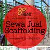 Scaffolding Steger Murah (29616722) di Kab. Tanah Bumbu