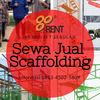 Scaffolding Steger Andang Murah (29616731) di Kota Balikpapan