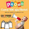 MixFitDrink Promo Cuma 10k aja/Btl (29622523) di Kota Samarinda