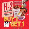 Holdak HUB2U Kelapa Gading Opening Promo (29731397) di Kota Jakarta Selatan