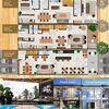 SOHO Karawang Dekat Kawasan Industri Cocok Untuk Kantor Dan Hunian (29748625) di Kab. Karawang