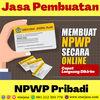 Jasa Pembuatan Npwp Jasa Penerbitan Npwp Buat Npwp Daftar Npwp Npwp Online (29850200) di Kab. Bantul