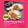 Ayam Geprek Pelako Paket Hemat Puasa (29917349) di Kota Bandung