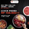 Sichuan Palace Promo All you can eat (29924955) di Kota Jakarta Selatan