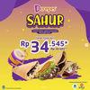 Dcrepes Promo Sahur (29964704) di Kota Jakarta Selatan