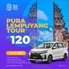 PAKET TOUR PURA LEMPUYANG MULAI 120K PER ORANG (30023076) di Kab. Badung