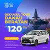 PRIVATE TOUR HARIAN BALI - PURA ULUN DANU (30051570) di Kab. Badung
