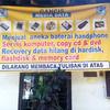 Ambil Data / Recovery Data Hilang Di Flashdisk, Memory Card Dan Hardisk (30114918) di Kota Yogyakarta