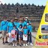 Jasa Pemandu Wisata Keliling Jogja (30178516) di Kota Yogyakarta