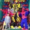 Robot Ulang Tahun Dan Badut Lucu (30252770) di Kab. Mojokerto