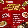 RESTO 52 BANYAK PROMO .. (30253483) di Kota Malang