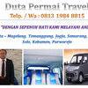 Travel Jakarta - Magelang Temanggung Jogja Kebumen Purworejo Salatiga Solo PP, Duta Permai Travel (30404530) di Kota Bekasi