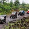 Jeep Lava Tour Kaliurang, Sewa Jeep Lava Tour Merapi (4301059) di Kab. Sleman