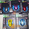 mouse Wireless game 311 (543282) di Jakarta