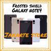 Nillkin Super frosted Shield Samsung Galaxy Note 4 (Hard Case Cover) (5706403) di Kota Jakarta Barat