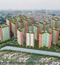 THE GREEN PRAMUKA CITY APARTEMEN (703064) di Kota Jakarta Pusat