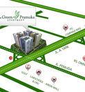 APARTEMEN THE GREEN PRAMUKA CITY RESIDENCE (723950) di Kota Jakarta Pusat