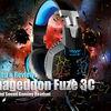 Headset GAMING Armageddon FUZE 3 (8529783) di Kota Medan