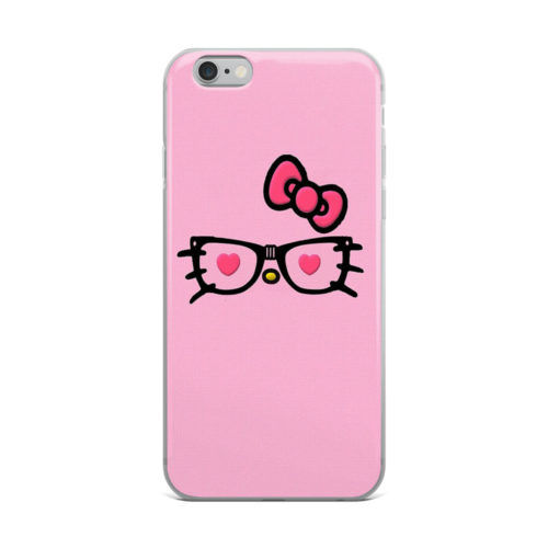 hello kitty trapaulin mobile cover