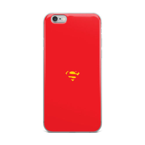 spiderman logo red mobile cover