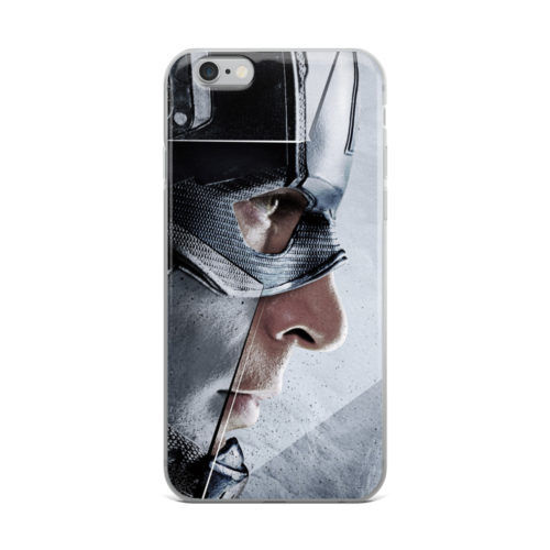captain america civil war movie mobile cover
