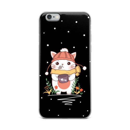 cute cartoon animal mobile cover