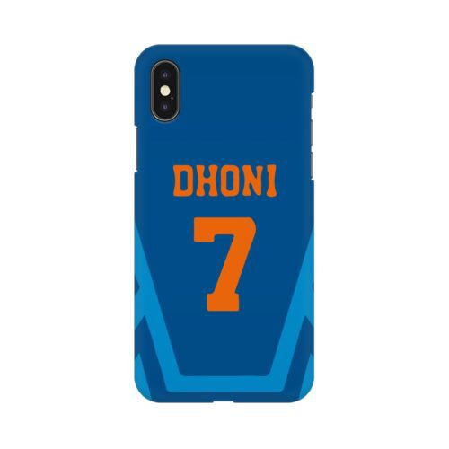 dhoni jersy no mobile cover
