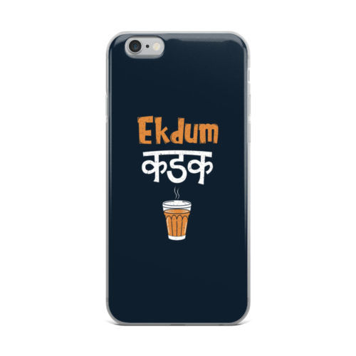 ek dam kadak mobile cover