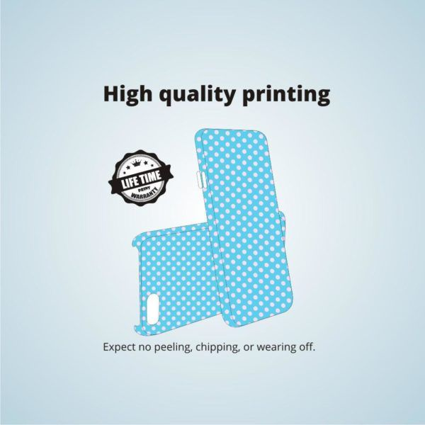 high print quality mobile covers