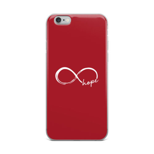 hope unlimited mobile cover