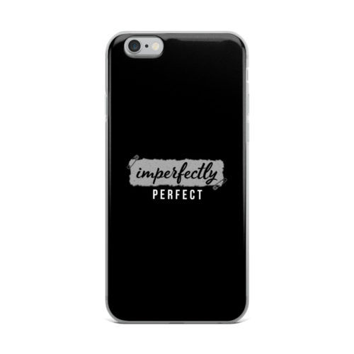 imperfectly prefect mobile cover