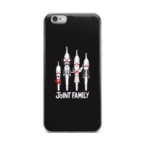 joint family minimal mobile cover