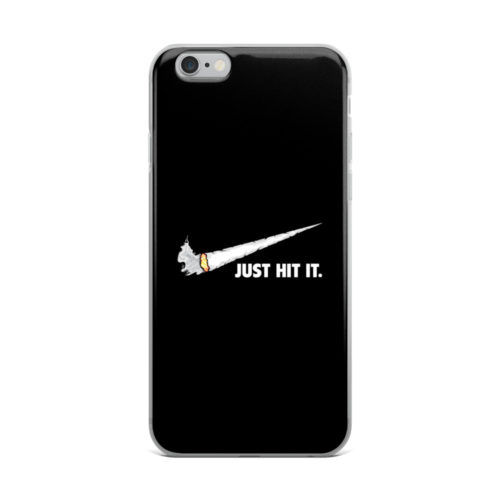 just hit it nike mobile cover
