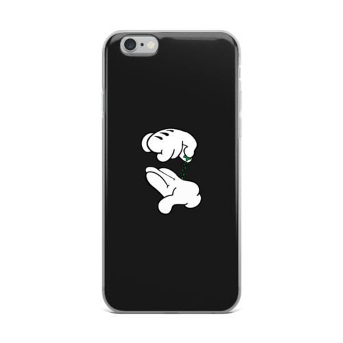 mickey stoner mobile cover