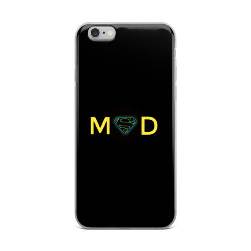 msd superhero mobile cover