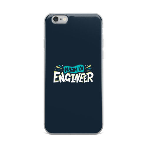 naam ka engineer mobile cover