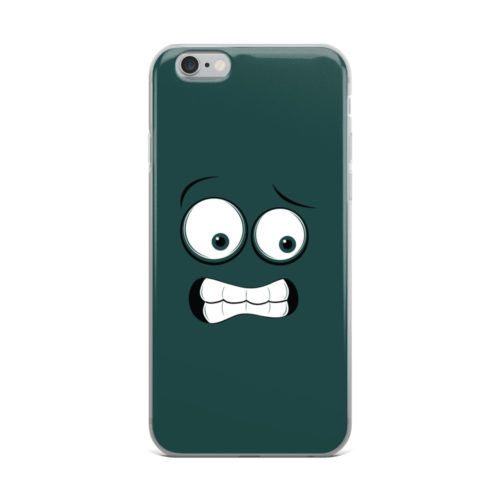 oh fuck smiley mobile cover