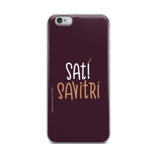 sati savatri mobile cover