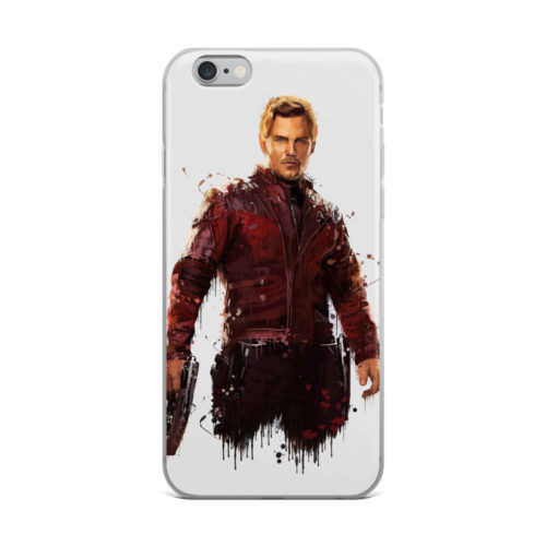 star lord artwork mobile cover