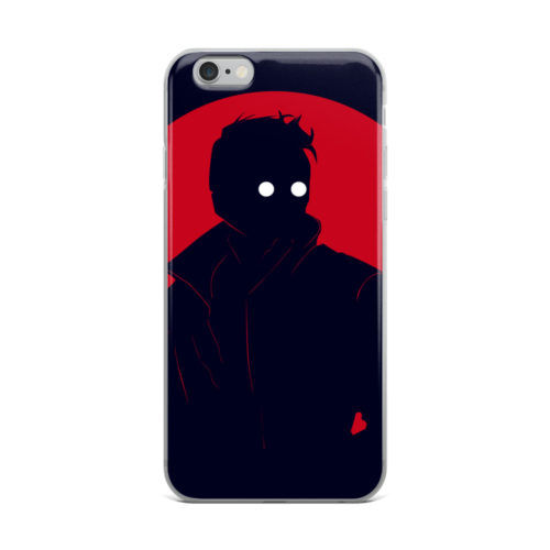 star lord dark mobile cover
