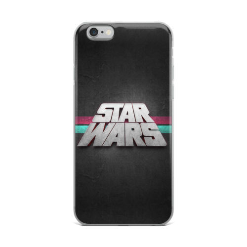 star wars grunge mobile cover