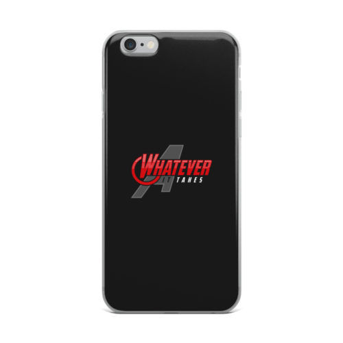 whatever it takes mobile cover