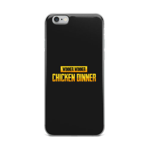 winner winner chicken dinner mobile cover