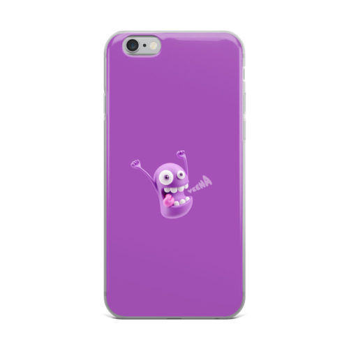 yeah funny cartoon mobile cover