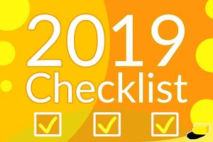 55 Productive Things to Do in 2019 (The Best of 2018)